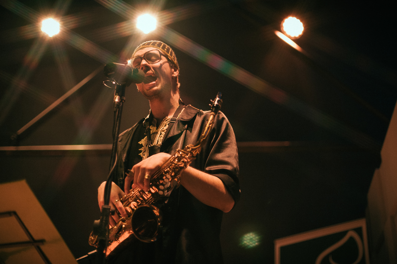 Federico sacchi